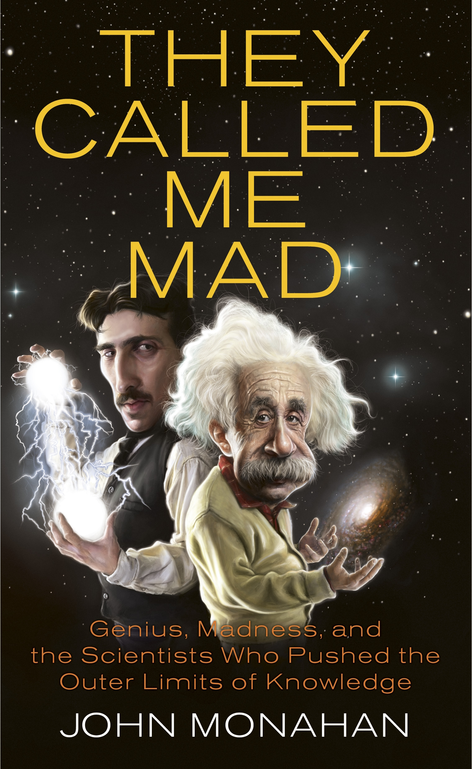 mad scientists – Mad4science