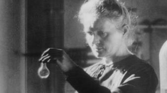 marie-curie---pioneering-scientist